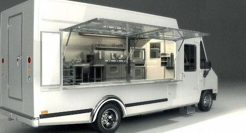 Craigslist Mobile Food Trucks For Sale